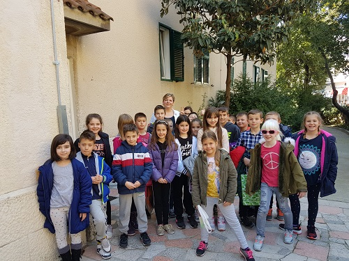 Osnovna Skola Kman Kocunar Split Naslovnica Postujemo